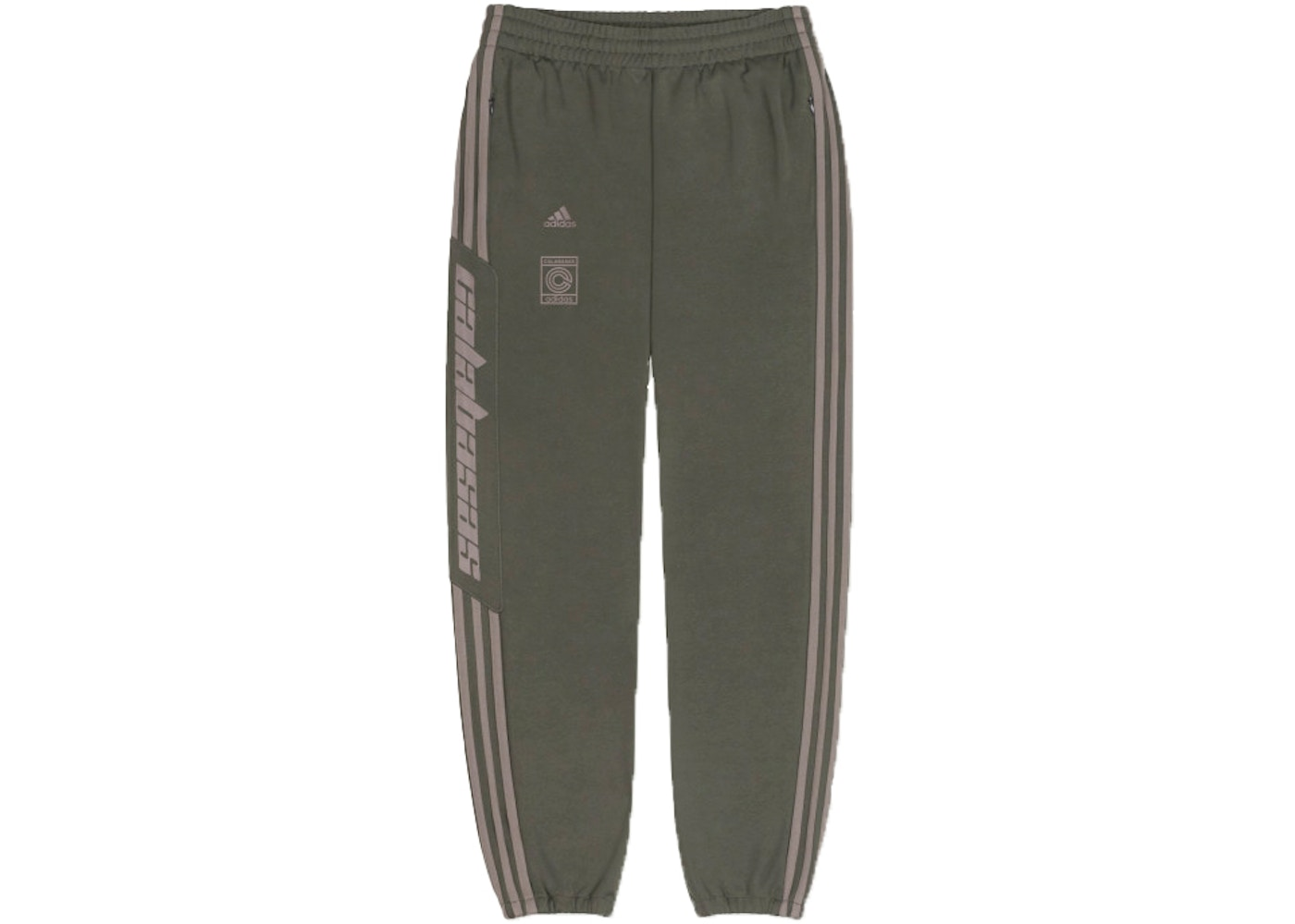 dc0b55560e1aa Sell. or Ask. Size  XXS. View All Bids. adidas Yeezy Calabasas Track Pant  ...