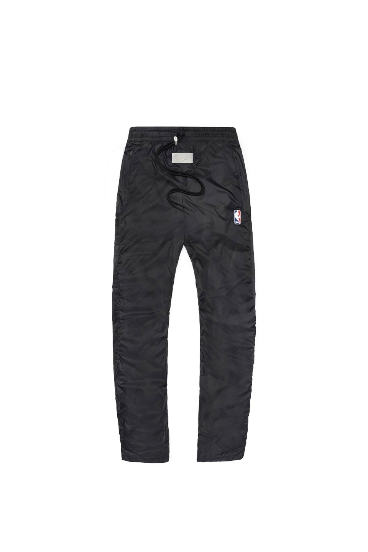 FEAR OF GOD x Nike Pants Black - FW18