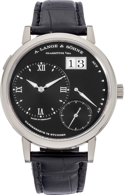 A. Lange & Sohne Grand Lange 1 117.028