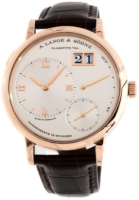 A. Lange & Sohne Grande Lange 1 117.032