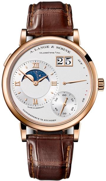 A. Lange & Sohne Grande Lange 1 Moon Phase 139.032
