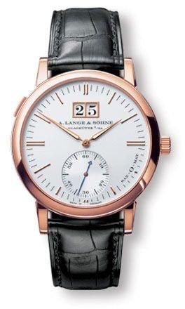 A. Lange & Sohne Grande Langematik 309.032