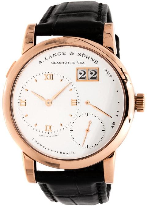 A. Lange & Sohne Lange 1 101.032
