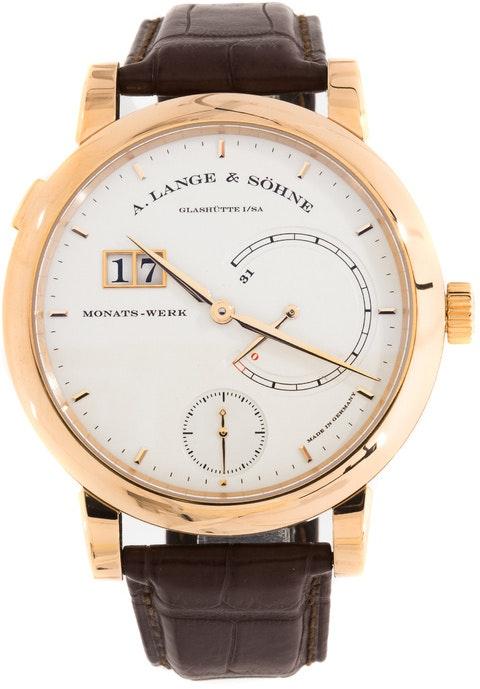 A. Lange & Sohne Lange 31 130.032F