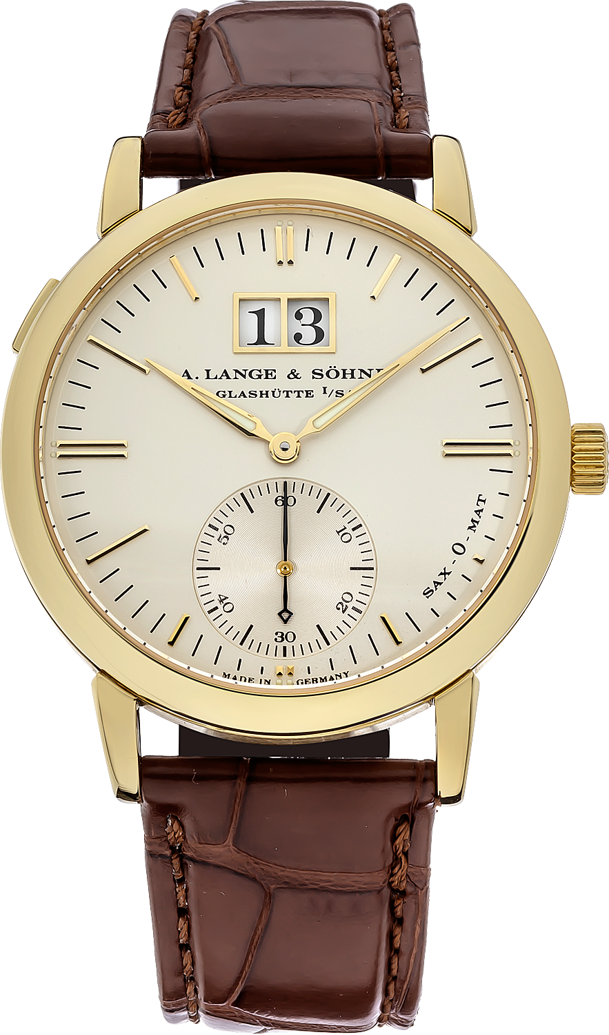 A. Lange & Sohne Langematik 308.021
