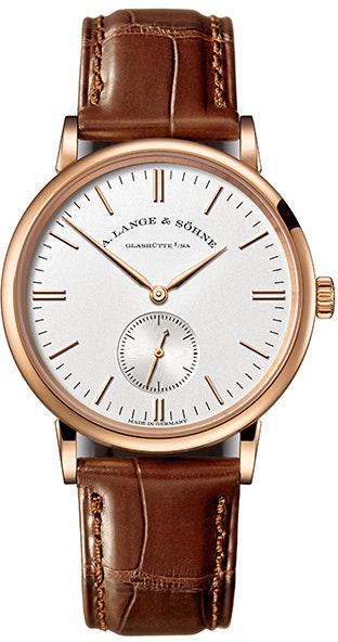 A. Lange & Sohne Saxonia 219.032