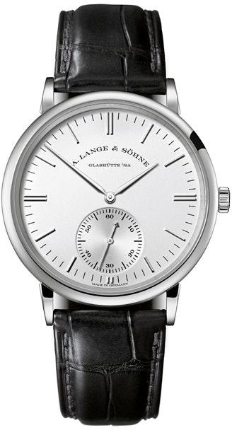 A. Lange & Sohne Saxonia 380.027