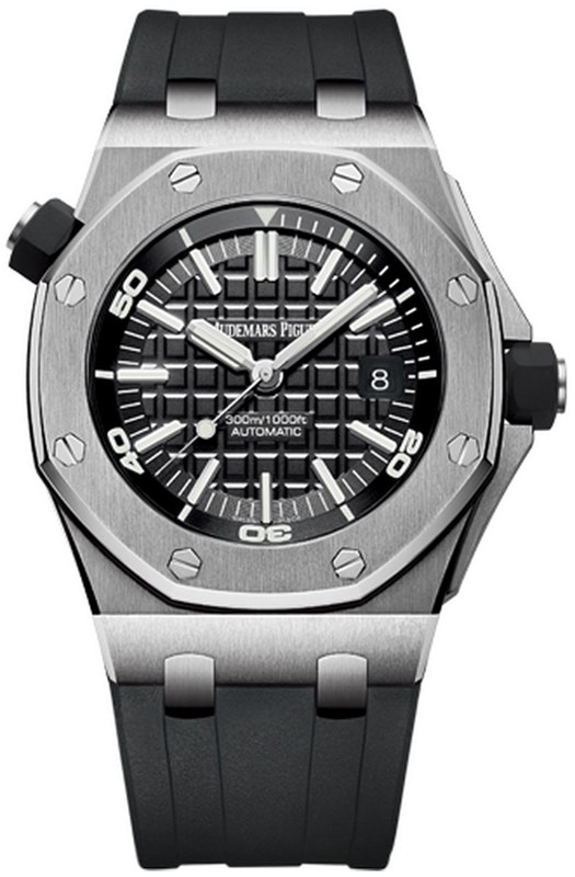 Audemars Piguet Royal Oak 15710STOOA002CA01