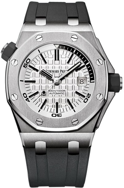 Audemars Piguet Royal Oak 15710ST.OO.A002CA.02