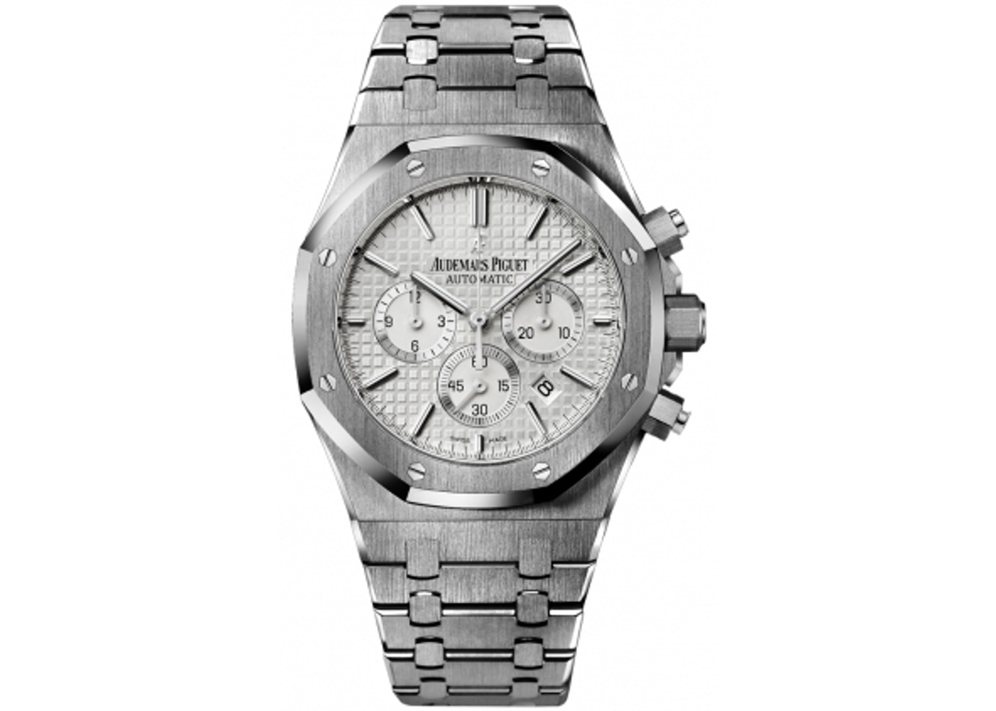 Audemars Piguet Royal Oak 26320st Oo 1220st 02
