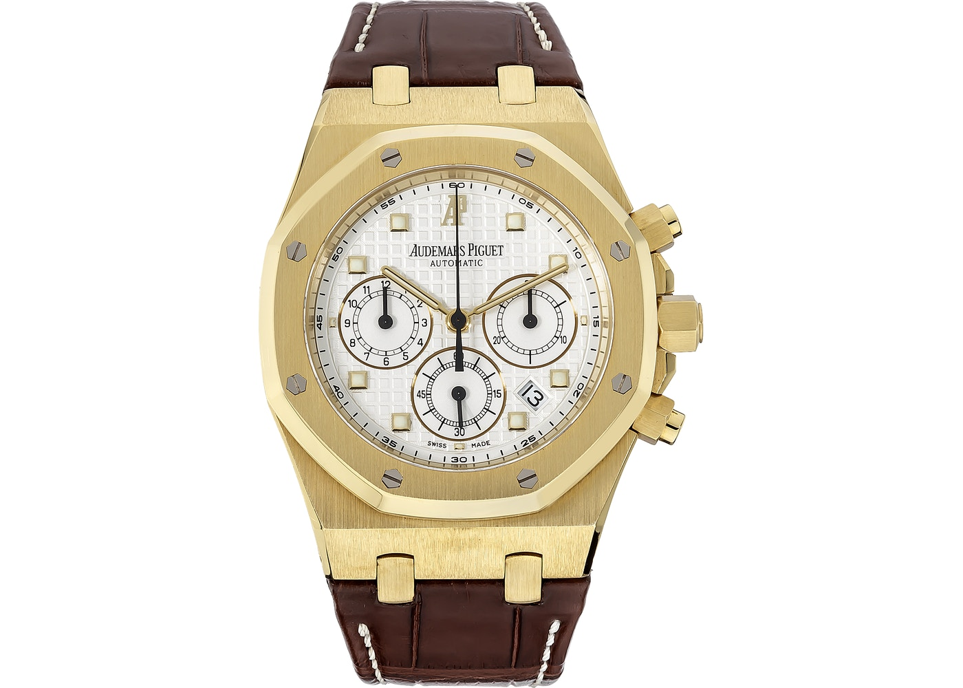 Audemars Piguet Royal Oak Chronograph 26022ba Oo D088cr0