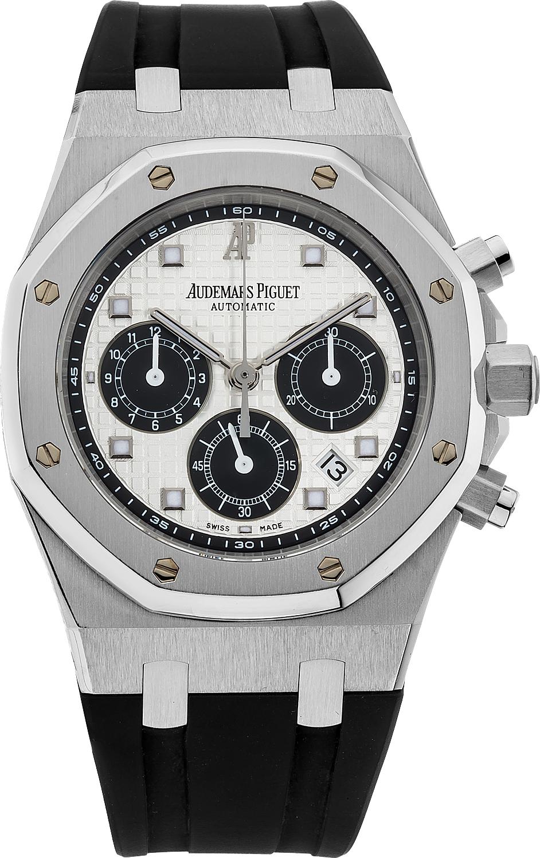 Audemars Piguet Royal Oak Chronograph 26035PT.OO.D002C
