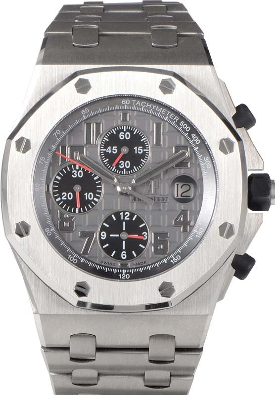 Audemars Piguet Royal Oak Offshore 26170TI.OO.1000TI.01