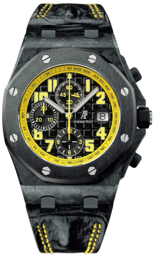 Audemars Piguet Royal Oak Offshore 26176FO.OO.D101CR.01