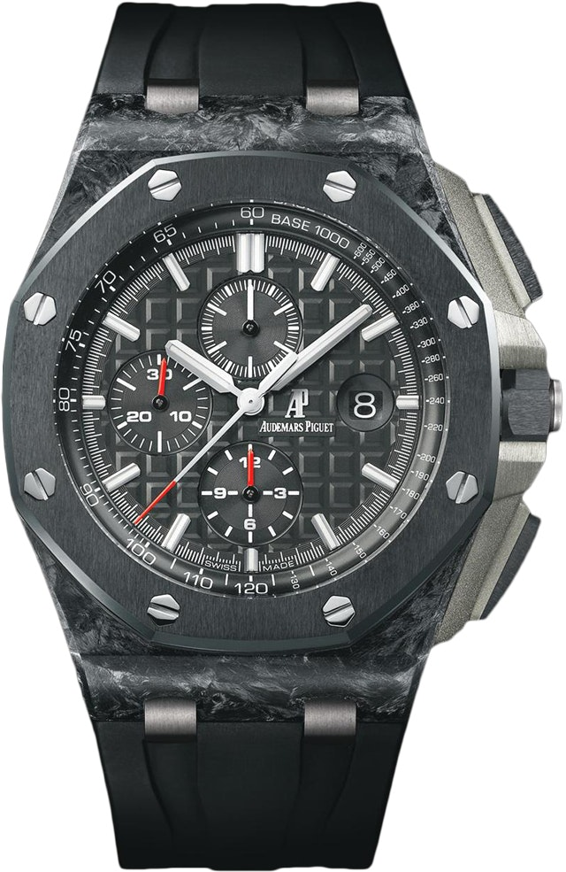 Audemars Piguet Royal Oak Offshore 26400AU.OO.A002CA.01