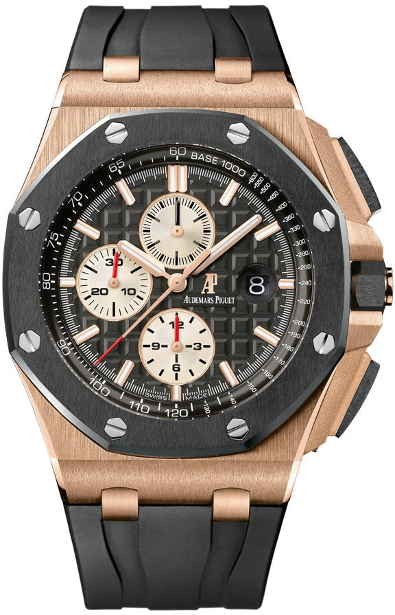 Audemars Piguet Royal Oak Offshore 26401.RO.OO.A002.CA.01