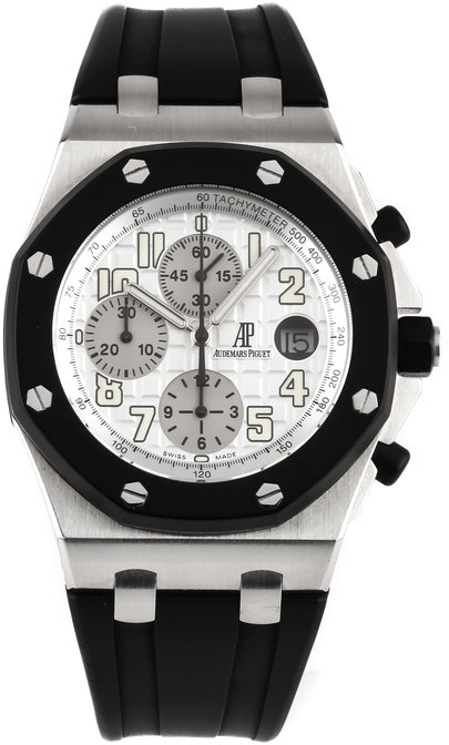 Audemars Piguet Royal Oak Offshore Chronograph 25940SK.OO.D002CA.02.A