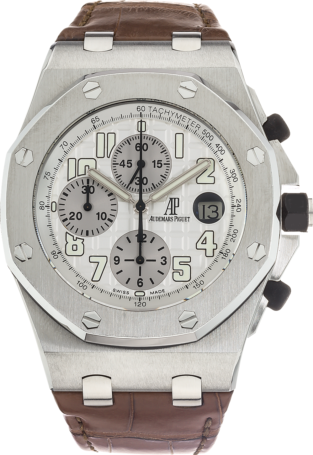 Audemars Piguet Royal Oak Offshore Chronograph 26020ST.OO.D001IN.02
