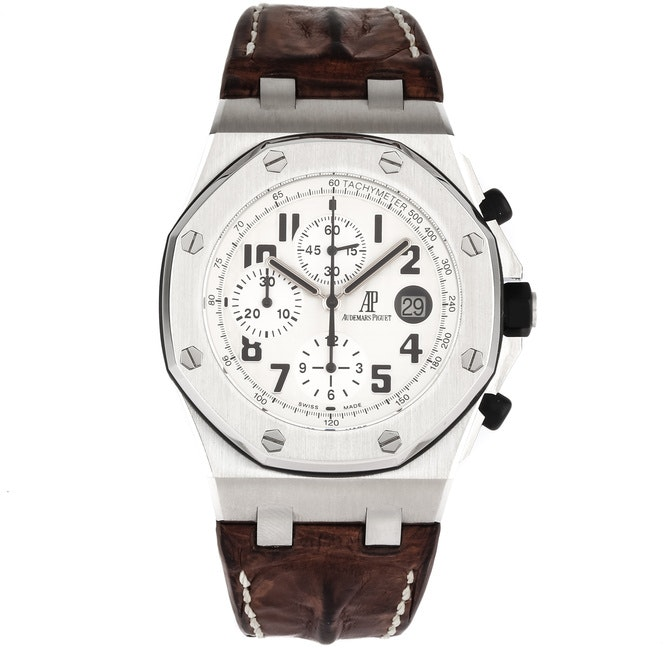 Audemars Piguet Royal Oak Offshore Chronograph 26170ST.OO.D091CR.01