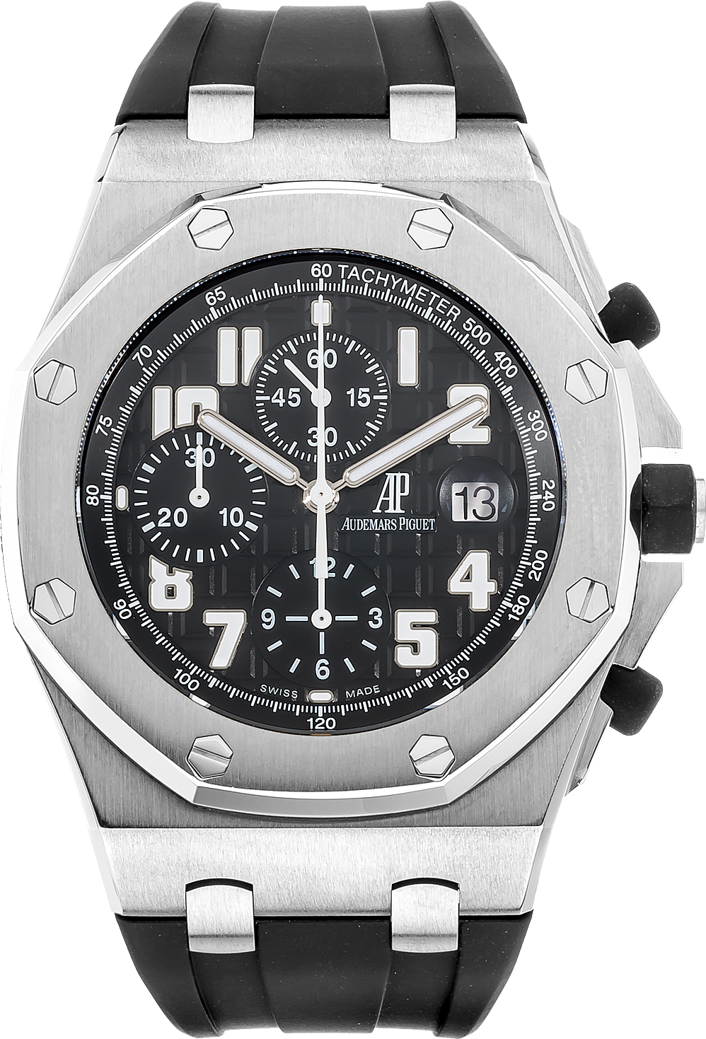 Audemars Piguet Royal Oak Offshore Chronograph 26170ST.OO.D101CR.03