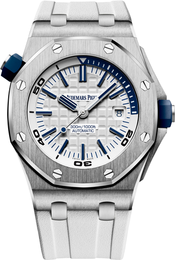 Audemars Piguet Royal Oak Offshore Diver 15710ST.OO.A010CA.01