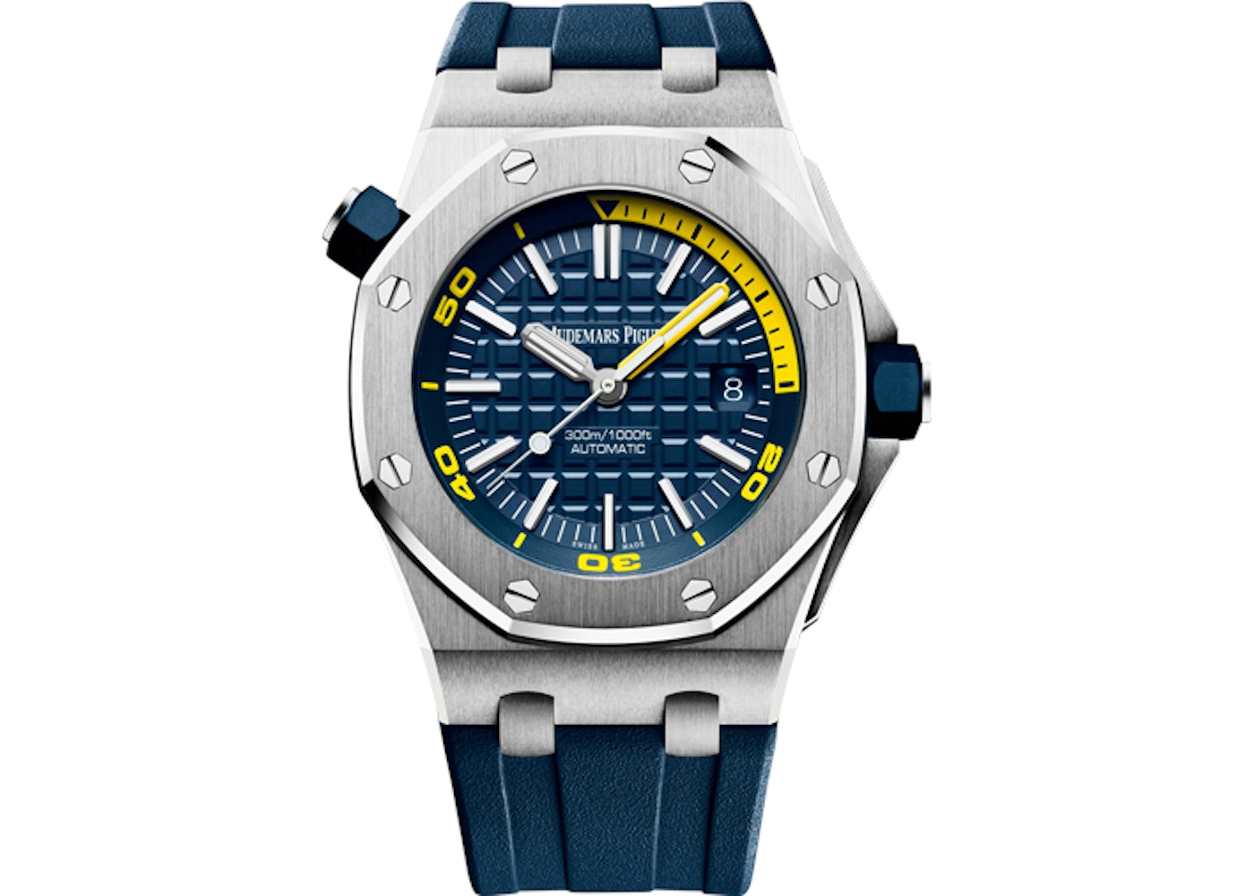 783faf508b4 Sell. or Ask. Box   Papers --. View All Bids. Audemars Piguet Royal Oak  Offshore Diver ...