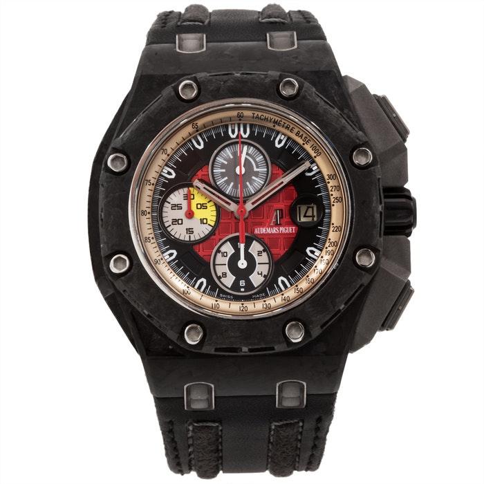 Audemars Piguet Royal Oak Offshore Grand Prix Chronograph 26290IO.OO.A001VE.01