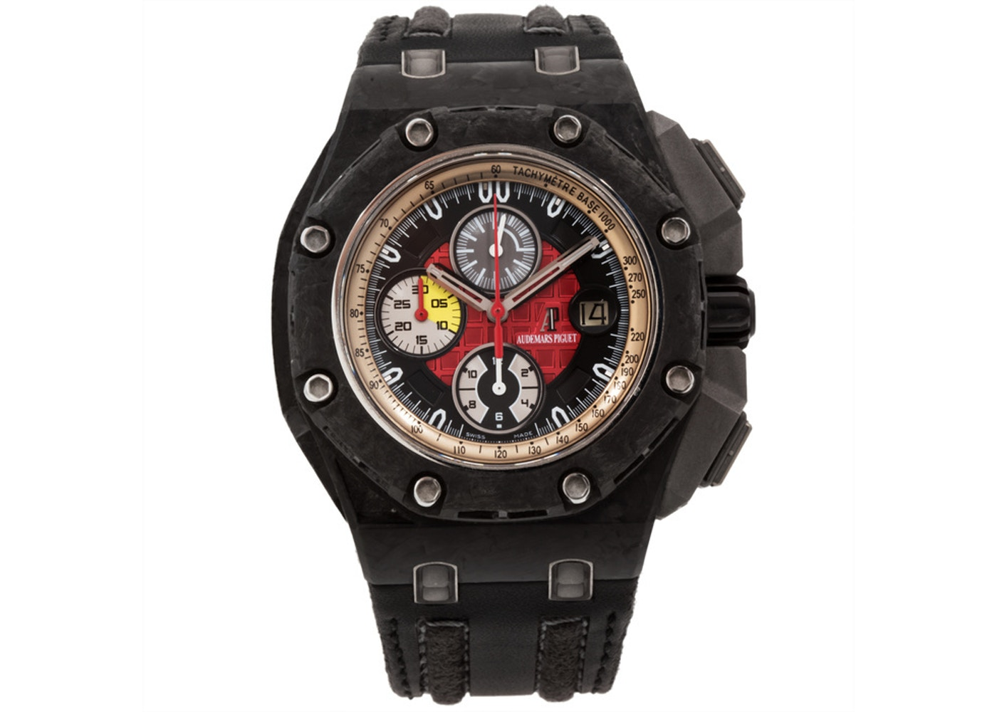 Audemars Piguet Royal Oak Offshore Grand Prix Chronograph 26290io Oo