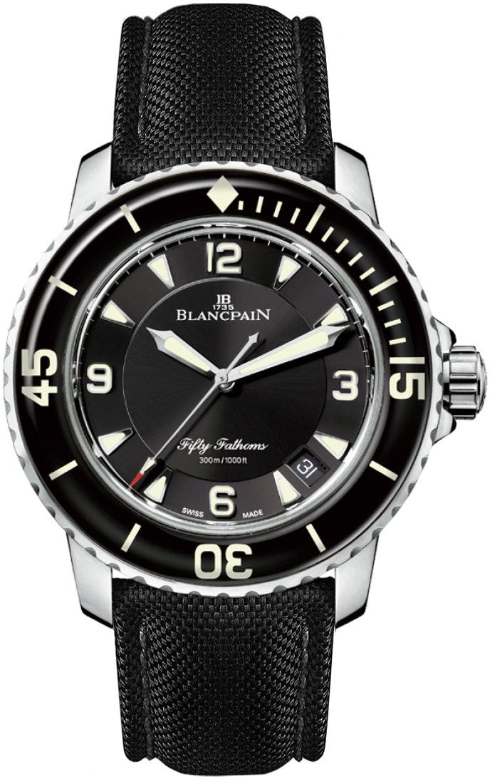 Blancpain Fifty Fathoms 5015-1130-52B