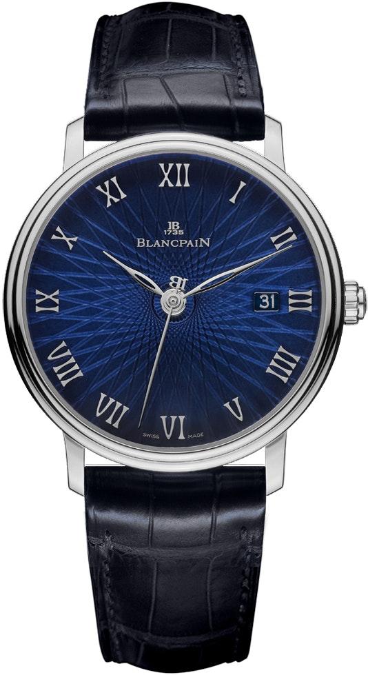 Blancpain Villeret 6223C-1529-55A