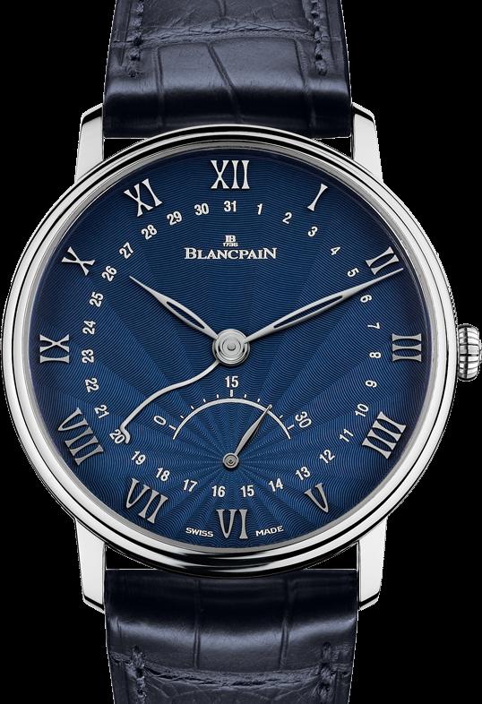 Blancpain Villeret 6653Q-1529-55B
