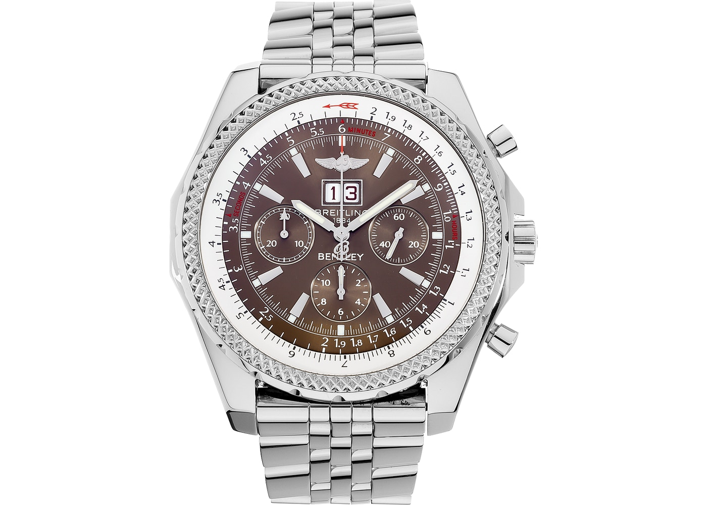 image gmt breitling bentley limited edition mens automatic britling