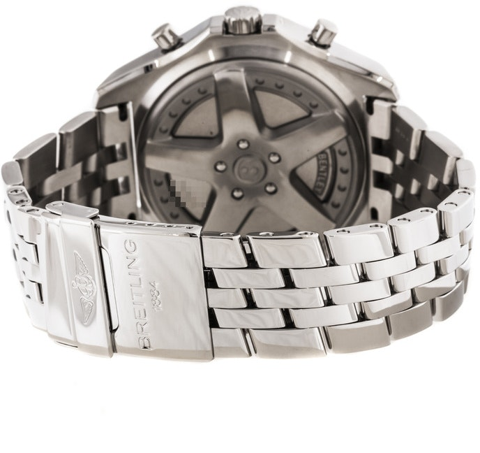 Breitling Bentley 6 75 Speed Chronograph A4436412 B959 49mm