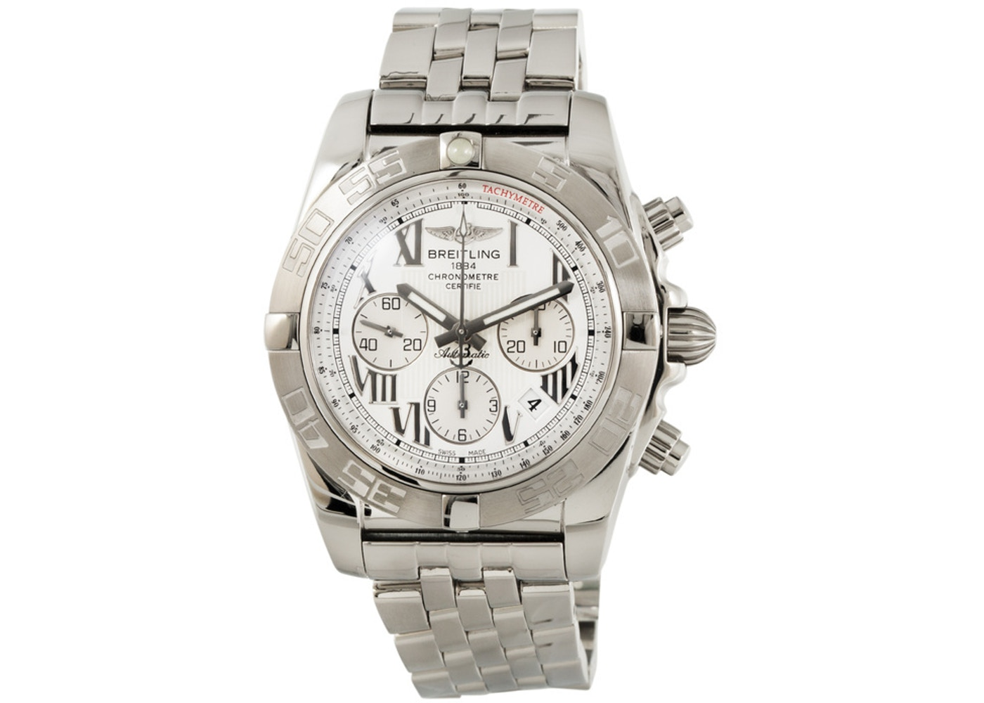 hot sale online 38455 326ea Breitling Chronomat 44 AB011012/A690 - 44mm