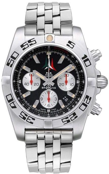 Breitling Chronomat 44 AB01104D-BC62-375A