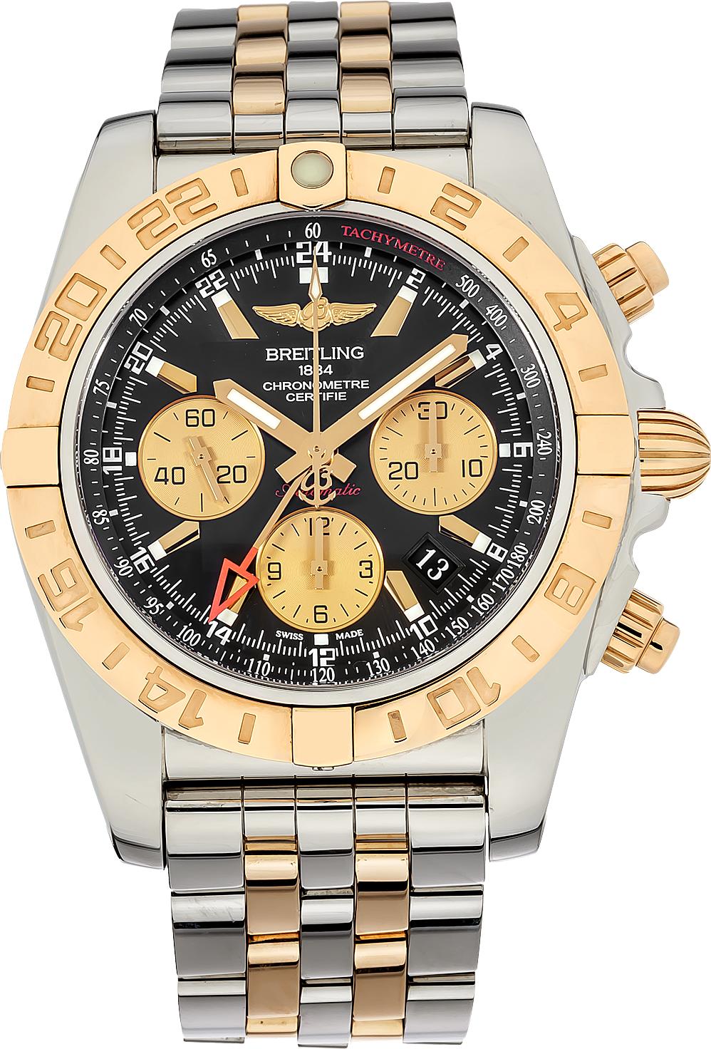 Breitling Chronomat GMT CB042012/BB86