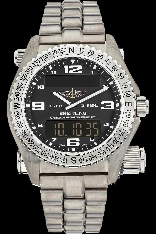 Breitling Emergency E76321