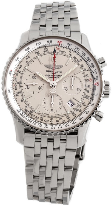 Breitling Navitimer 01 Limited Edition AB012312/G756
