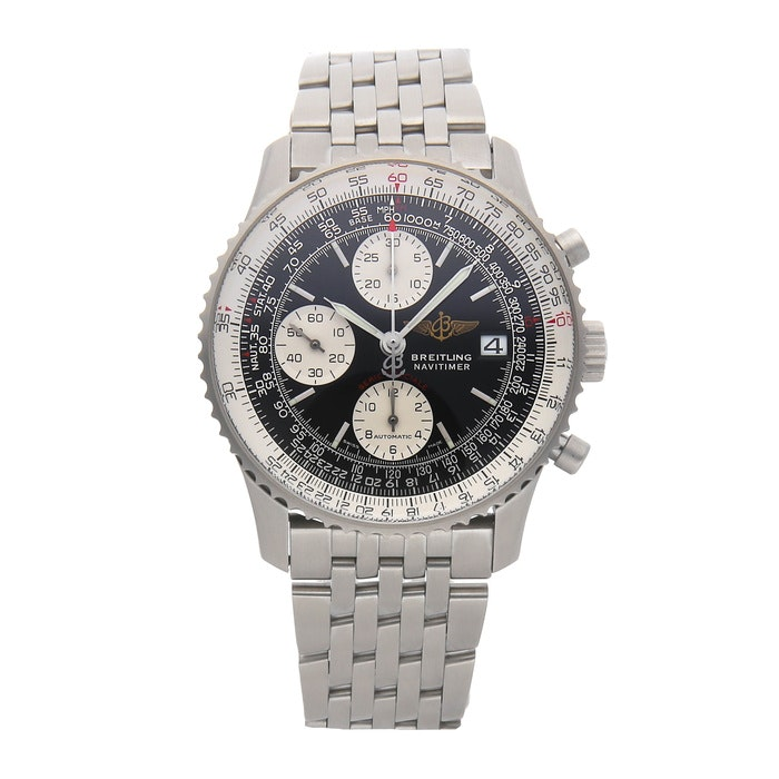 """Breitling Navitimer """"Breitling Fighters"""" A1333010/B520"""