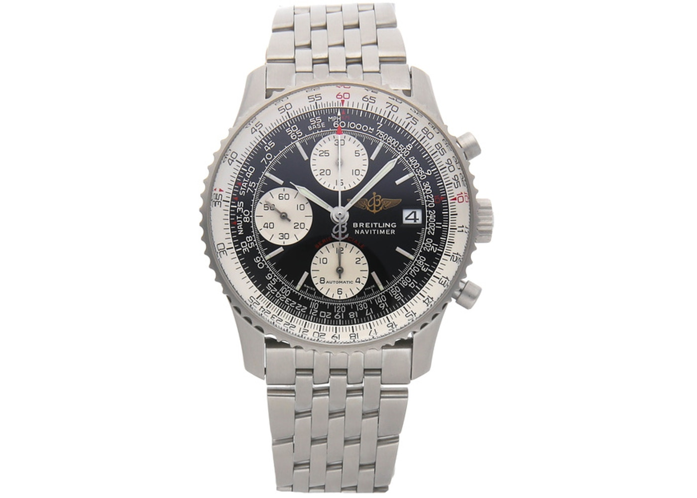 Breitling Navitimer Breitling Fighters A1333010 B520