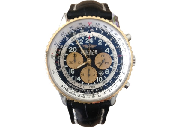 Buy Sell Breitling Navitimer Watches Average Sale Price