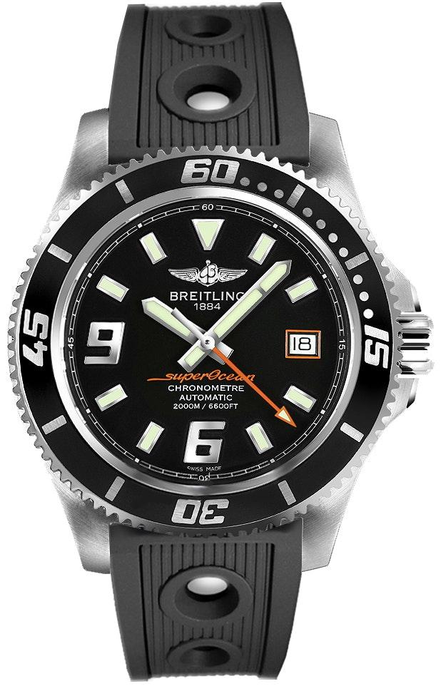 Breitling Superocean A1739102/BA80