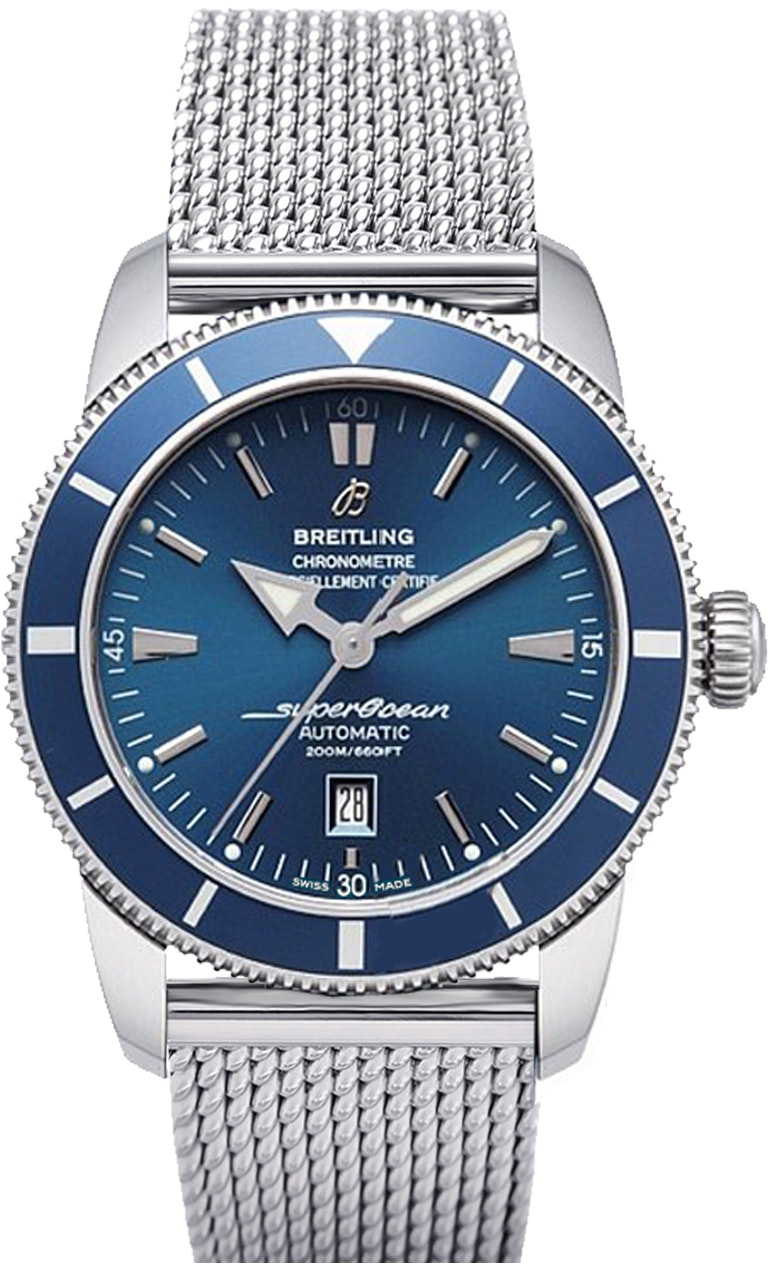 Breitling Superocean Heritage 46 A1732016-C734-152A