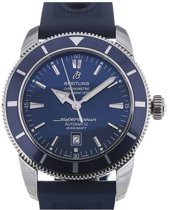 Breitling Superocean Heritage 46 A1732016-C734-159S-A20S.1