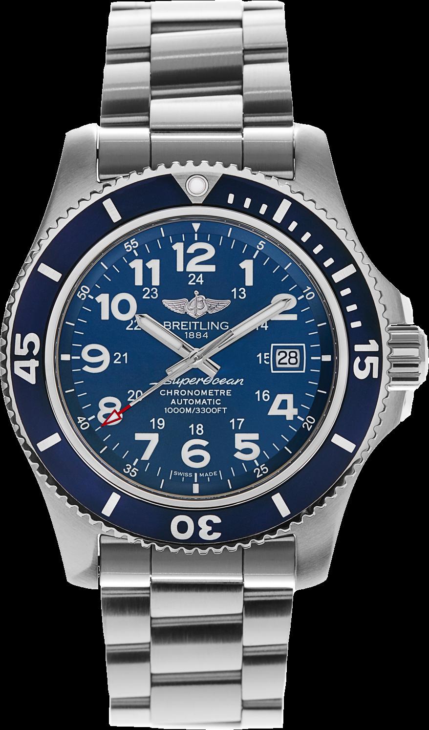 Breitling Superocean II A17392D8/C910