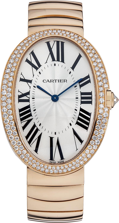 Cartier Baignoire Large Manual WB520003