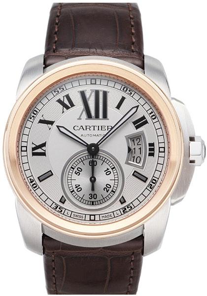 Cartier Calibre de Cartier Diver W7100039