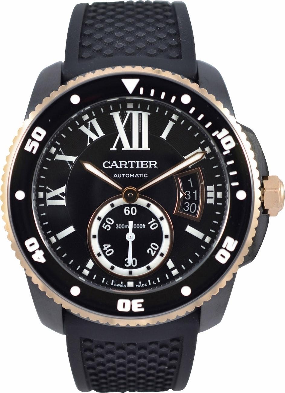 Cartier Calibre de Cartier W2CA0004
