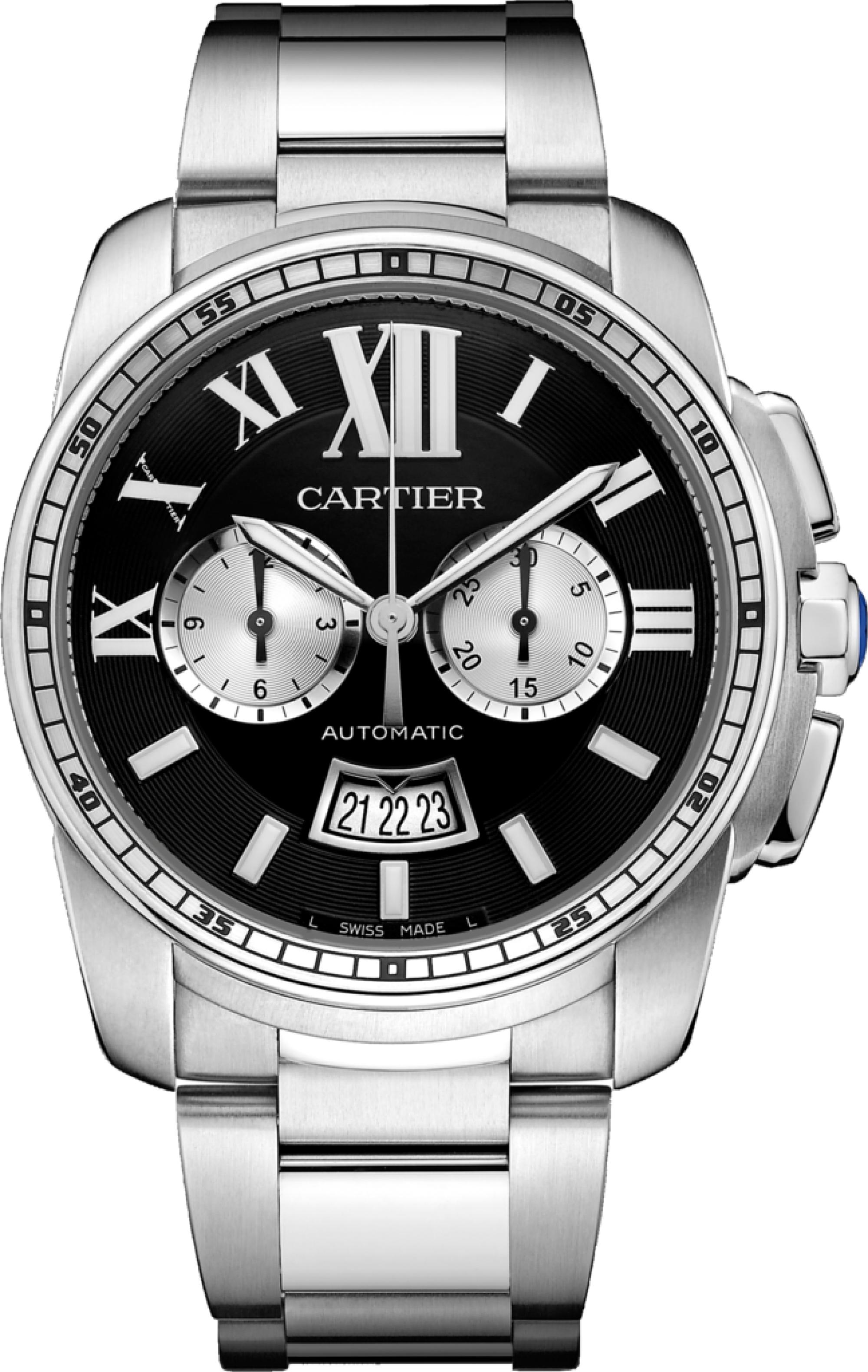 Cartier Calibre de Cartier W7100061