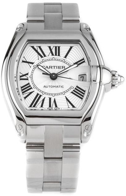 Cartier Roadster W62025V3